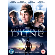 Children Of Dune (UK-import) (DVD)
