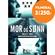 Produktbilde for Mor Og Sønn (DVD)