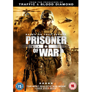 Prisoner Of War (UK-import) (DVD)
