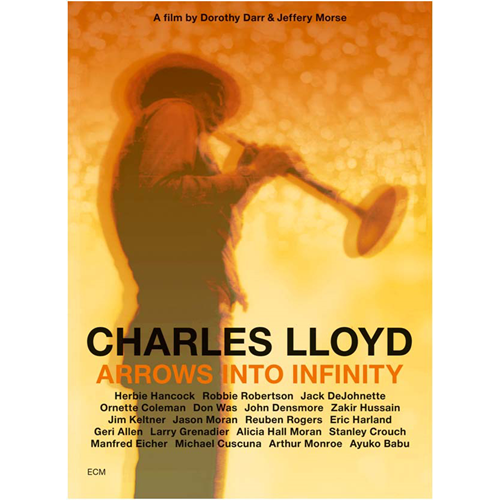 Charles Lloyd - Arrows Into Infinity (DVD)