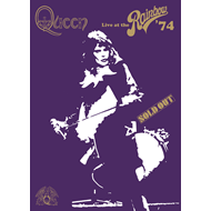 Queen - Live At The Rainbow '74 (DVD)