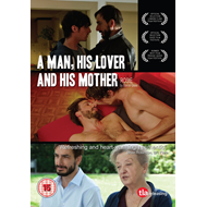 A Man, His Lover & His Mother (UK-import) (DVD)