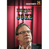 History Of The Joke (DVD - SONE 1)
