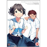 Robotics Notes 1 (UK-import) (DVD)