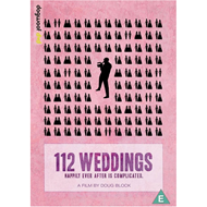 112 Weddings (UK-import) (DVD)