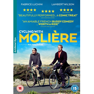 Cycling With Moliere (UK-import) (DVD)