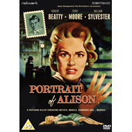 Portrait Of Alison (UK-import) (DVD)