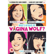 Who's Afraid Of Vagina Wolf? (UK-import) (DVD)