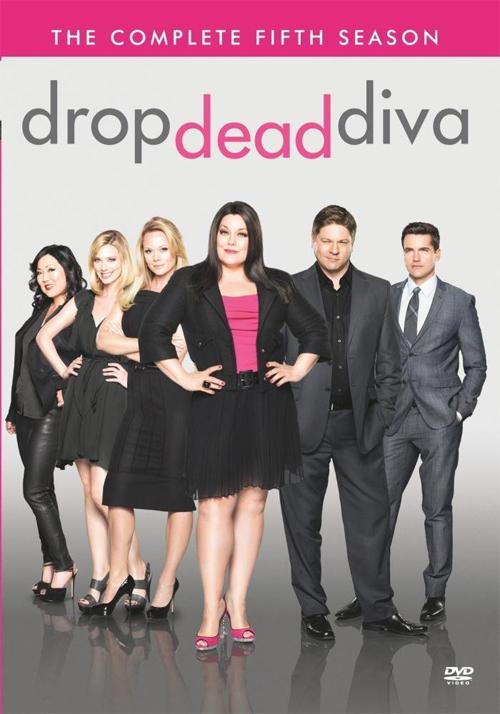 Drop dead diva sesong 5 - Drop dead diva guardian angel ...