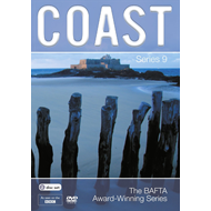 Coast - Serie 9 (UK-import) (DVD)