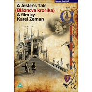 A Jester's Tale (UK-import) (DVD)