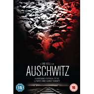 Auschwitz (UK-import) (DVD)