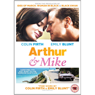 Arthur And Mike (UK-import) (DVD)