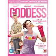 Goddess (UK-import) (DVD)