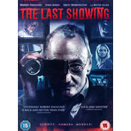 The Last Showing (UK-import) (DVD)