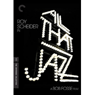 All That Jazz - Criterion Collection (DVD - SONE 1)