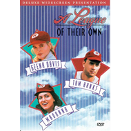 A League Of Their Own (DVD - SONE 1)