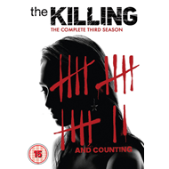 The Killing - Sesong 3 (UK-import) (DVD)