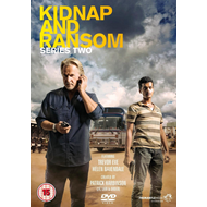 Kidnap And Ransom - Series 2 (UK-import) (DVD)