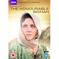 The Honourable Woman (UK-import) (DVD)