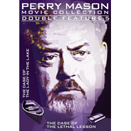 Perry Mason - The Case Of The Lady In Lake / The Case Of The Lethal Lesson (DVD - SONE 1)