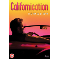 Californication - Sesong 7 (UK-import) (DVD)