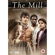 The Mill - Sesong 2 (UK-import) (DVD)