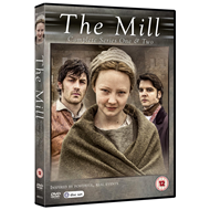 The Mill - Sesong 1 & 2 (UK-import) (DVD)