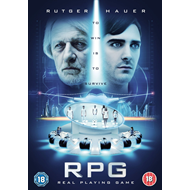 RPG (UK-import) (DVD)