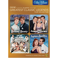 TCM Greatest Classic Legends - Esther Williams (DVD - SONE 1)