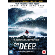 The Deep (UK-import) (DVD)