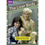 The Liver Birds - Collection 1 - Series Two (UK-import) (DVD)