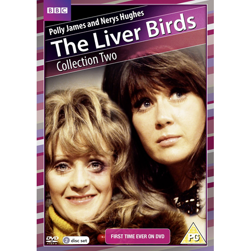 The Liver Birds - Collection 2 - Series Three (UK-import) (DVD)