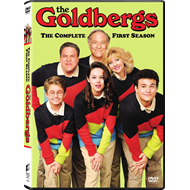 The Goldbergs - Sesong 1 (DVD - SONE 1)
