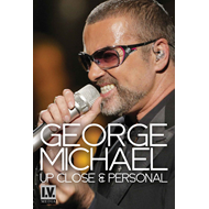 George Michael - Up, Close & Personal (DVD)