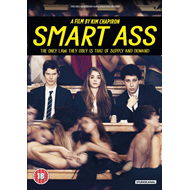 Smart Ass (UK-import) (DVD)