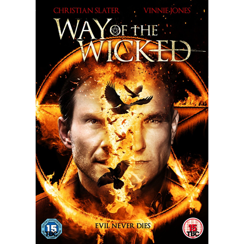 Way Of The Wicked (UK-import) (DVD)