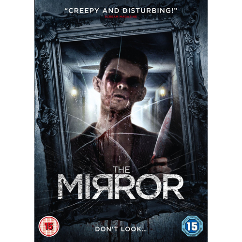 The Mirror (UK-import) (DVD)