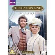 The Onedin Line - Serie 4 (UK-import) (DVD)
