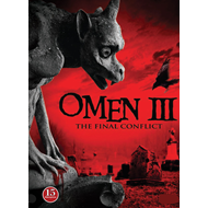 Omen III - The Final Conflict (DVD)