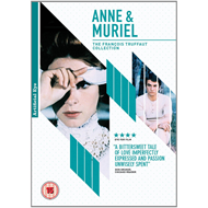 Anne & Muriel (UK-import) (DVD)