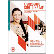 A Gorgeous Girl Like Me (UK-import) (DVD)