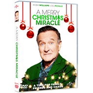 A Merry Christmas Miracle (DVD)