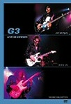 Satriani/Vai/Malmsteen - G3 Live In Denver (DVD)