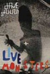 Dave Gahan - Live Monsters (UK-import) (DVD)