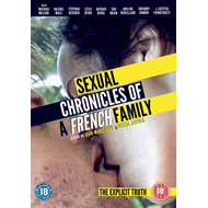 Sexual Chronicles Of A French Family (UK-import) (DVD)