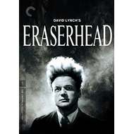 Eraserhead - Criterion Collection (DVD - SONE 1)