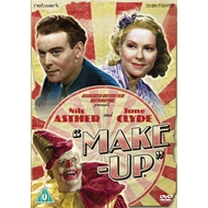 Make Up (UK-import) (DVD)