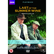Last Of The Summer Wine - Series 23 & 24 (UK-import) (DVD)