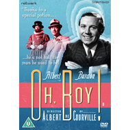 Oh Boy! (UK-import) (DVD)